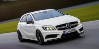Mercedes-Benz A45 AMG Will Be Priced From $74,900 When It Lands in Australia in September