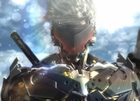 Metal Gear Rising:Revengeance Is Entry Into The Metal Gear Franchise