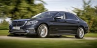 Mercedes-Benz S65 AMG :More Potent,More Efficient and More Technologically