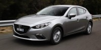 The 2014 Mazda 3 Is Compared to The Old Mazda 3