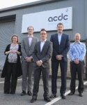Lancashire-Based LED Manufacturer ACDC Has Been Named an Export Champion