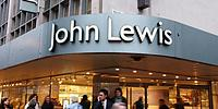 John Lewis Recorded a 7.2 Per Cent Sales Jump to 734m During The Christmas Trading Period