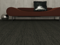 Bloomsburg Carpet Introduces Two New Patterns Through Its Alliance with Tuva Looms