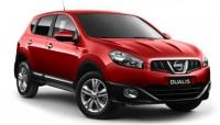 Nissan Dualis Will Debut a Diesel Engine and Score New Features When 2013 Update Models