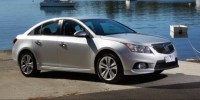 2013 Holden Cruze SRi Is Launched