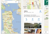 Google Maps Received Positive Reception After Being Returned to The iPhone