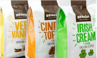 The Range Includes Three Instant Flavours and Three Roast Ground Flavours