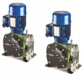 The Dura 5 & Dura 7 Deliver Stable Sub-Litre Per Hour Flows