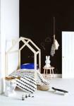31 Dreamy And Soft Scandinavian Kids Rooms Décor Ideas