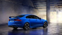 Jaguar XFR-S Has Been Unveiled at The 2012 Los Angeles Motor Show