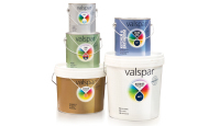 Bluemarlin Creates New Packaging for Valspar Paints