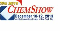 55th Biennial Chem Show Is Making Some Major Moves Next Year as It Moves Its 2013 Dates
