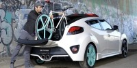 The Hyundai Veloster C3 Roll Top Concept Has Been Unveiled at The 2012