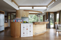 Mesmerizing Array of Hand-Crafted, Custom Kitchens From Johnny Grey Studios