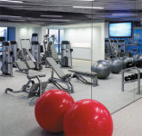 Introduction of Gym Flooring