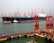 China's Appetite for Imported Naphtha Has Grown