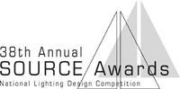 Cooper Lighting Division Is Now Accepting Entries for The 38th Annual SOURCE Awards