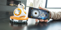 App-Connected Toys Make up Less Than One Percent of British Toy Sales