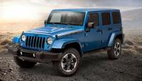 A New Wrangler Polar Edition Is Introduced by Jeep