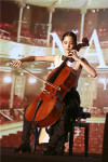 Taiwan Teen Actress Starts New Chapter with Cello