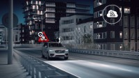 Volvo Cars Is Exploring to Use Connected Car Technologies Using in-Car Data