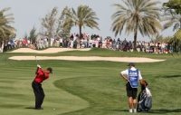 Golf Clubs in The UAE Hosted 54,365 Games in a Single Month for The First Time This Year