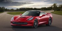 Chevrolet Corvette Stingray Will Be Produced in Right-Hand-Drive