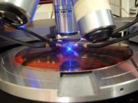 Plessey Semiconductors Create a Production Line for Its New HBLED Products