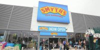 Smyths Planning New Store in Ashford