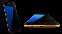Pre-Order Your 24k Gold Samsung Galaxy S7 Now