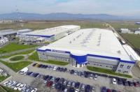 Daimler Has Commenced The Construction of a New Mercedes-Benz Assembly Plant in Sebes