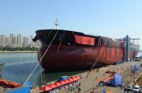 Great Wall Marine Products Used in The World's Most Advanced VLCC