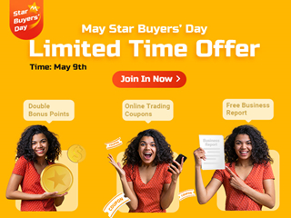What you need to know about the monthly Star Buyers' Day?