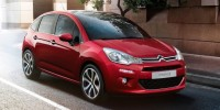 Citroen C3 Will Take to The Stand at Next Month's 2013 Geneva Motor Show