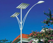 Comparison Between China's Old and New LED Streetlight Standards