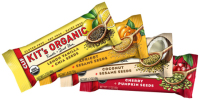 Clif Bar & Company Unveiled a Nutritious Snack Bar with Kit's Organic Fruit + Seed