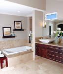 Bathrooms Are One of The Coldest Rooms of The House in The Winter Months
