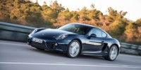 Fresh Rumours That Porsche Is Developing a New Turbocharged Four-Cylinder Engine