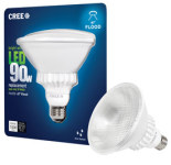 LED Chip Expanded Its LED Bulb Portfolio with The PAR38 Cree LED Bulb Family