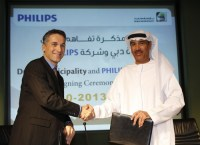 Dubai Municipality and Philips Sign Mou to Transform Municipality Buildings
