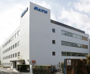 SATO to Establish SATO Global Solutions and SATO International Due to expansion Strategy