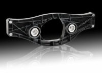 BASF Introduced Plastic Transmission Crossbeam for Mercedes-Benz's S-Class Vehicles