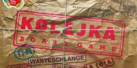 Polish Board Game Kolejka Banned In Russia