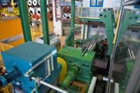 Novelis Commissions a New Line to Increase The Plant's Finishing Capacity