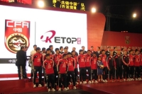 The Total Sales of Retop's LED Display Is 780 Million Yuan in 2012