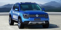 The Volkswagen Taigun Sub-Compact SUV Plans to Enter Production