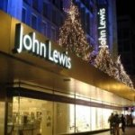 John Lewis Has Revealed Solid Sales Growth Over The Festive Period