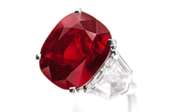 The Sunrise Ruby Initially Was Slated to Sell for Between $12-$18 Million