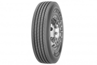Goodyear Brand New S200 Tires for Buses and Trucks Released