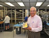 Fall River-Based Philips Lightolier Has Increased Its LED Products to 20 Percent